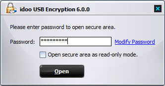 encrypt flash drive software