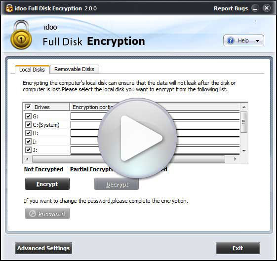Full Disk Drive Encryption: Safer And Easier Than File And Folder