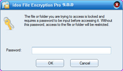 idoo File Encryption Free