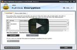full disk encryption tutorial